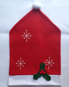 Most Popular Christmas Chair Cover pictures & photos