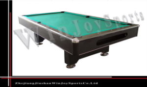 Wj-P-036 8ft Pool Table