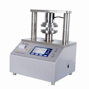 Paperboard Flat Crush Strength Meter/Corrugated Board Adhesive Strength Tester/Edge Crush Tester/Ring Crushing Testing Machine pictures & photos