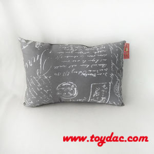 Soft Stamp Baby Pillow pictures & photos