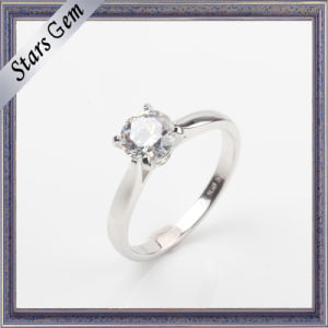 Hot Sale Fashion Style 925 Sterling Silver Jewelry Ring pictures & photos