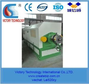 Newest Product for Lead Wire Extruding Machine