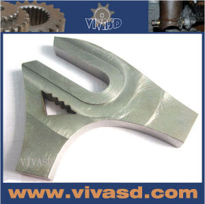 CNC Machining Aluminum Bicycle Engine Parts pictures & photos