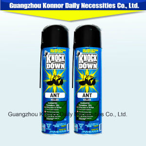 Aerosol Insect Killer Spray Aerosol Mosquito Killer Spray pictures & photos
