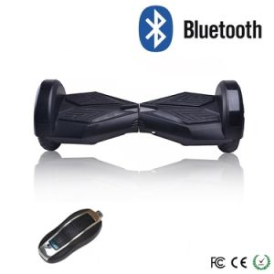 Hot Sale 8 Inch LED Remote Bluetooth Two 2 Wheel Self Balancing Electric Scooter Hoverboards pictures & photos