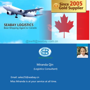 Guangzhou Professional Air Freight Forwarding to Toronto pictures & photos