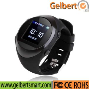Gelbert Pg88 Personal GPS Tracker Smart Watch pictures & photos
