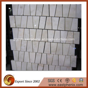 Decorative Natural Stone Mosaic for Outdoor Floor/Subway Tile pictures & photos