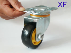 3 Inch Caster with High Quality and Popular pictures & photos