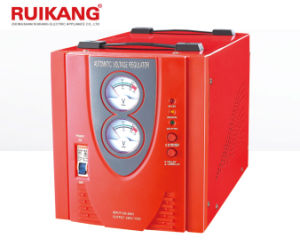 3000va AC Automatic Voltage Stabilizer for Home Appliance pictures & photos