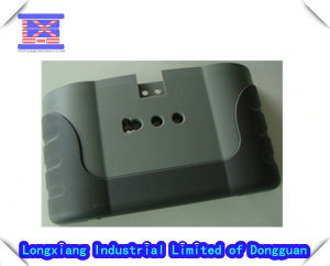 Injection Plastic Mould for Electrical Parts pictures & photos