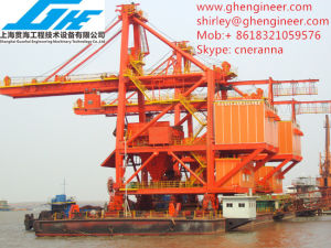 1000t/H Coal Port Grab Ship Unloader pictures & photos