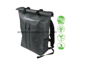 TPU Painner Bicycle Bag for Bike (HBG-037) pictures & photos