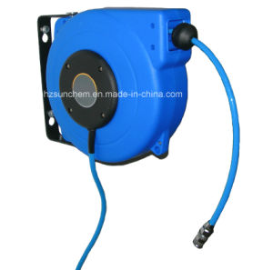 Extension Retractable Automatic Air Hose Reel