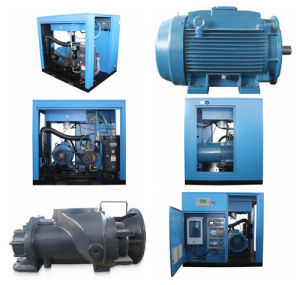Germany Screw Type Air Compressor pictures & photos