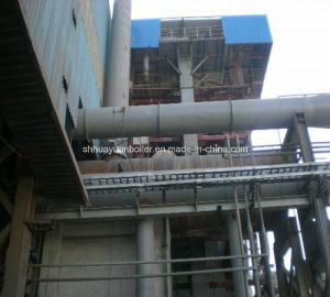Waste Heat Recovery Boiler for Steelmaking Slag pictures & photos