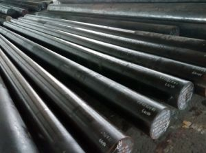 4340 Best Selling Steel Round Bars Square Bars Solid Bars Hot Forged Steels Manufacturer pictures & photos
