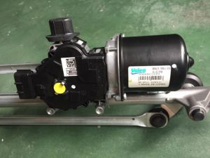 Developed From The Valeo Wiper Motor (LC-ZD1087) pictures & photos
