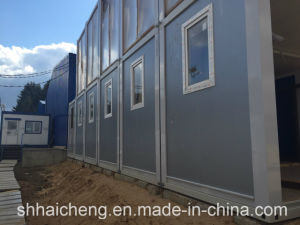 Chinese Flat Pack Container Homes pictures & photos