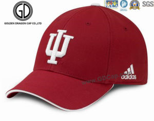 High Quality Custom Embroidery Sport Hat Baseball Golf Cap pictures & photos