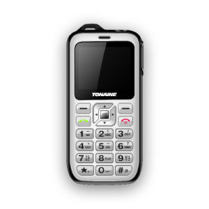 Rugged Waterproof Feature Phone GSM 850 900 1800 1900MHz