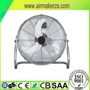 16 Inch Powerful High Velocity Industrial Floor Fan, Air Circulator pictures & photos