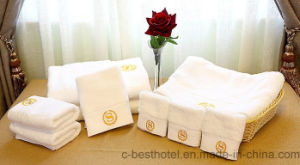 5 Star Hotel Towel, Towel, Bath Towel pictures & photos