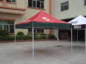 Canopy Gazebo Folding Tent with Logo Printing pictures & photos
