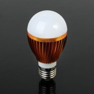 High Quality 5W LED Bulb Light E27 Bombillas LED Light Bulb Lamp AC85-265V pictures & photos