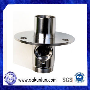 Mirror Polish Stainless Steel Turning Parts