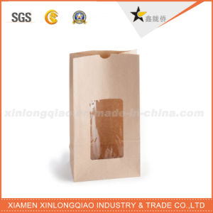 High Quality Coffee Kraft Paper Packaging Bag pictures & photos