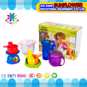 Primary Science, Mix Measure Set