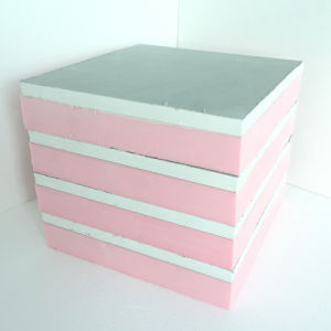 Fuda Composite Panels B1 Grade Pink (XPS 35mm Thick, Plaster Board 10mm Thick)