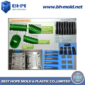 Plastic Injection Mould for Irrigation Dripper, Plastic Mould Maker pictures & photos
