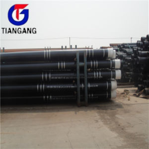 A179 Boiler Steel Pipe pictures & photos