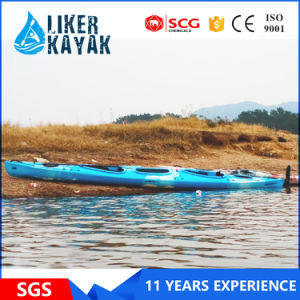 3 Person Sea Kayak, River Kayak, Ocean Kayak Top Quality Accessories pictures & photos