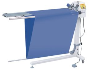 Cutting Cloth Machine Sewing Machine pictures & photos