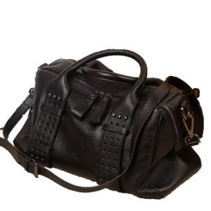 New Fashion Women  Leather Hand Bag (M1208) pictures & photos