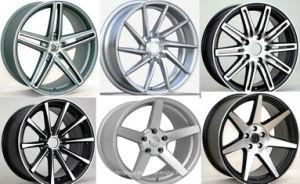 Alloy Wheels with Vossen CV1 CV2 CV3 CV4 CV5 CV7 CVT pictures & photos