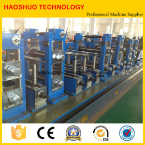 High Frequency Wedling Pipe Making Machine for Steel Pipe Production pictures & photos