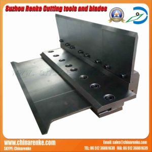 High Hardness and Quality CNC Steel Renke Brand Press Die pictures & photos