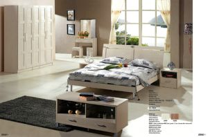 Discounted Living Bedroom Furniture in Beds (809)