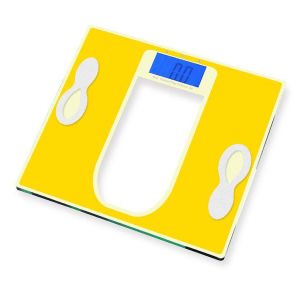 Digital Body Fat Scale/ Body Hydration Measure Instrument pictures & photos
