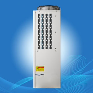 Air Source Heat Pump Water Heater Monobloc Type pictures & photos