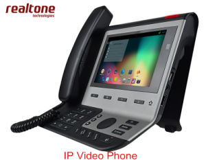 7inch Touch Screen Android 4.2 IP Video Phone