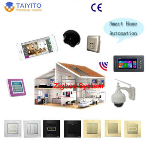 china best selling zigbee smart home domotica for smart. Black Bedroom Furniture Sets. Home Design Ideas