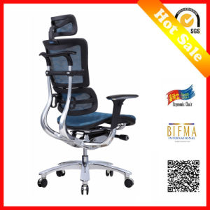 High Back Economic Mesh Chair pictures & photos
