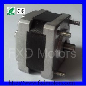 35mm Stepper Motor with SGS Certification pictures & photos