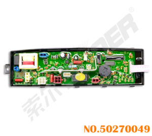 Washing Machine Motherboard (50270049) pictures & photos