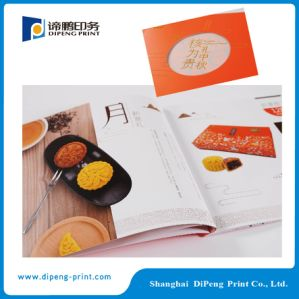 Special Printing Cooking Book pictures & photos